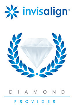 מומחה לאינויזליין תעודה DIAMON